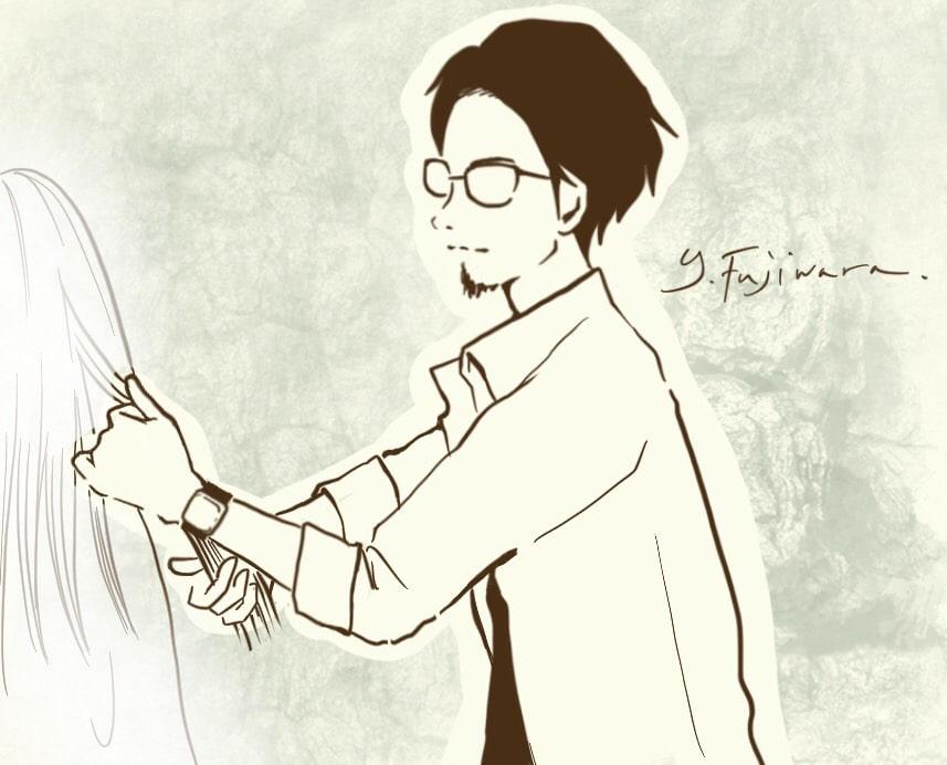 藤原 裕介